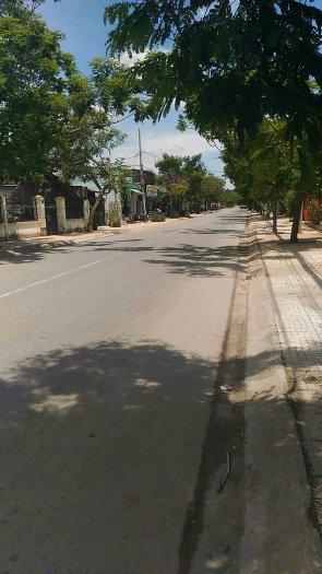 Đất ở 131m2 (đã trừ lộ giới) mặt tiền đường Nguyễn Bình, xã Phú Xuân, 3.7 tỷ