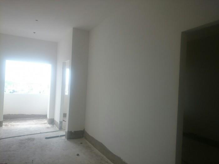 Căn hộ Khang Gia Q.8 nhận nhà cuối năm 51m2 2PN giá 1,050 tỷ.