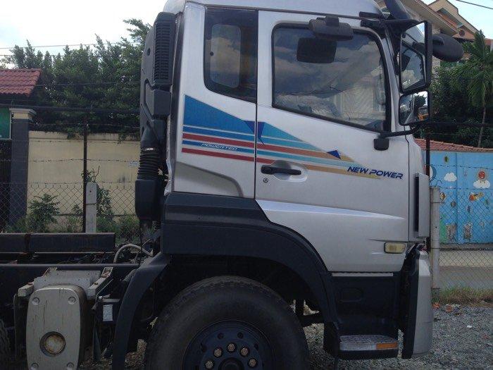 Xe tải Trường Giang 17,5 tấn mới 100% 0
