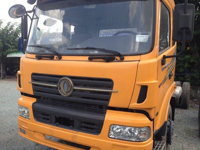 Xe tải Trường Giang 17,5 tấn mới 100% 1