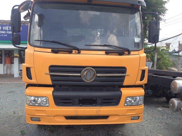 Xe tải Trường Giang 17,5 tấn mới 100% 2