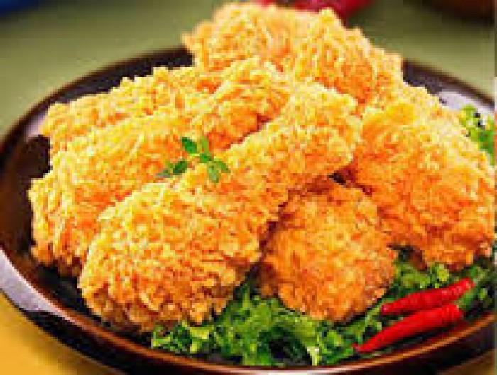 Gà KFC1
