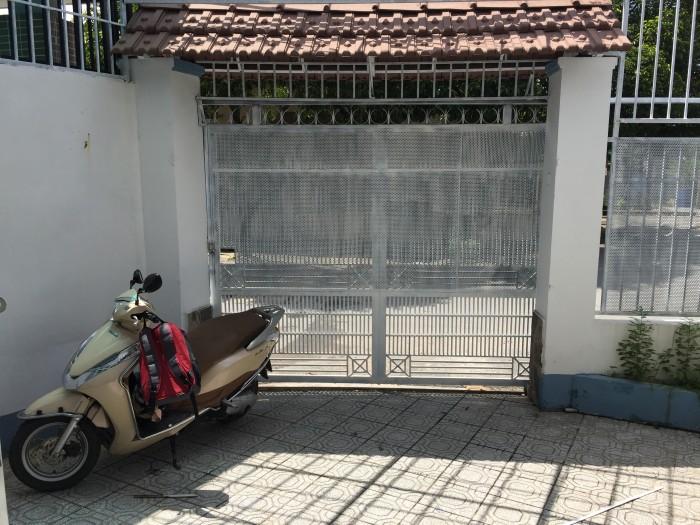 Bán nhà nguyên căn gần trường Hoa Lư quận 9