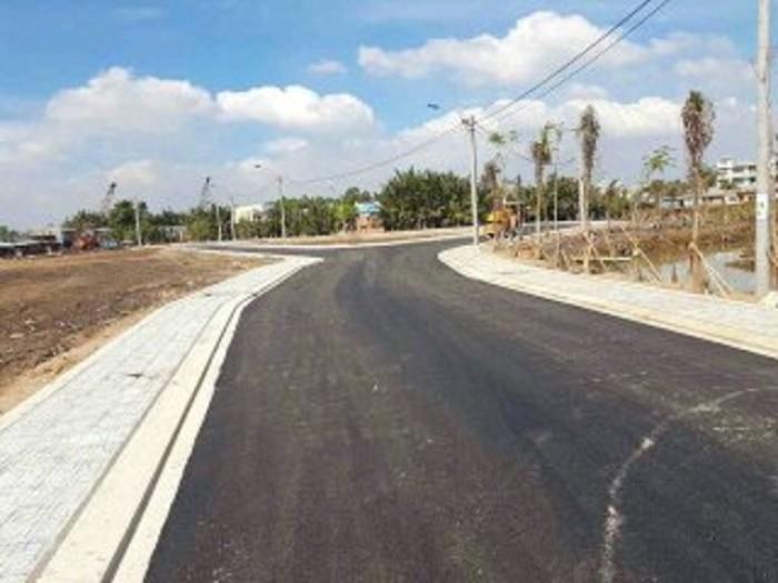 Bán gấp lô 52m2 đường Nguyễn Xiển giá chỉ 17,5 tr/m2, sổ riêng, xây dựng tự do