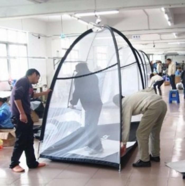 Bộ lều golf mini1