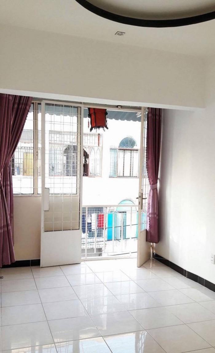 Nguyên căn chung cư 1A1B Nguyễn Đình Chiểu Quận 1