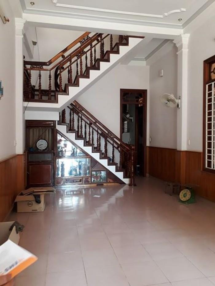 Bán Nhà Đẹp Một Mê Hẻm Phan Bội Châu