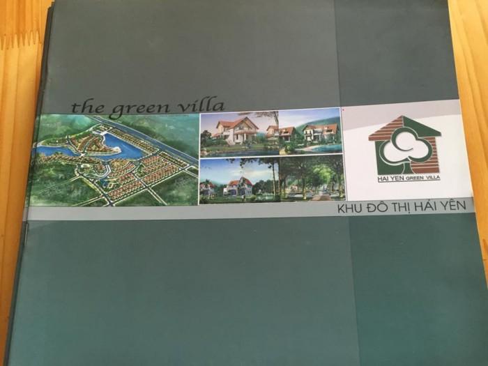 Khu đô thị mới Hải Yên