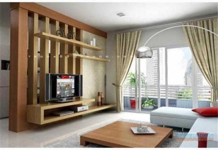 Căn hộ trung tâm Quận 7 giá bán 20 triệu/m2 nhà hoàn thiện nội thất có ngân hàng hỗ trợ cho vay 70%