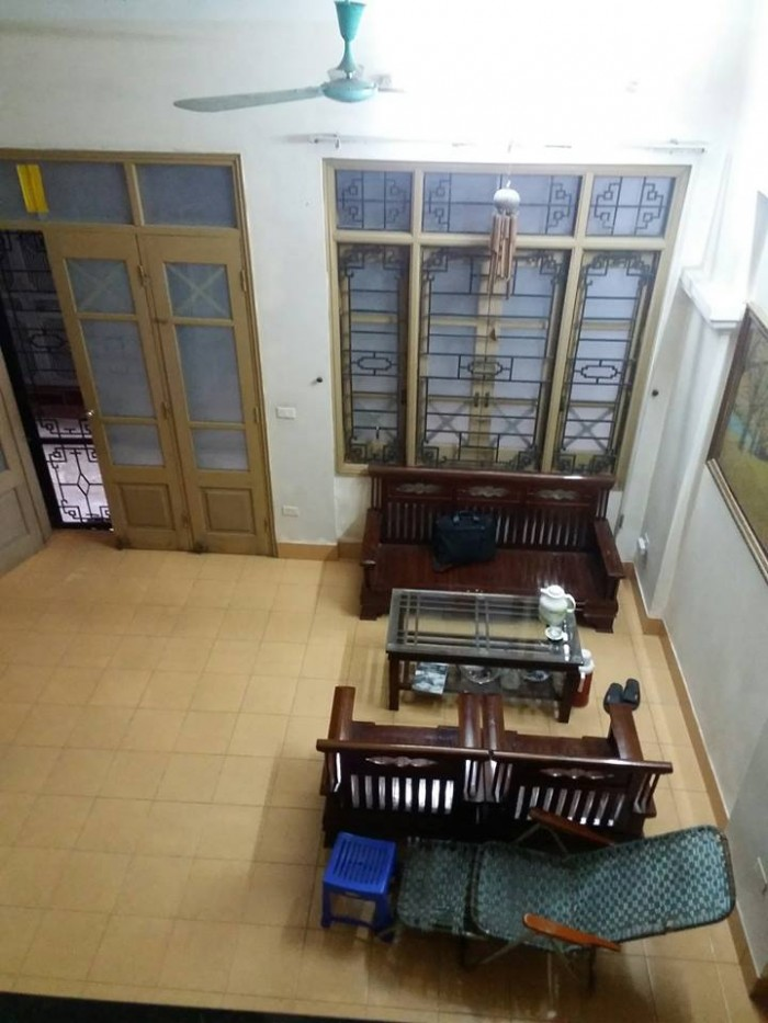 Bán nhà ngõ Đặng Thái Thân, DT30mX5t, mt 4m, giá 3.9 tỷ.