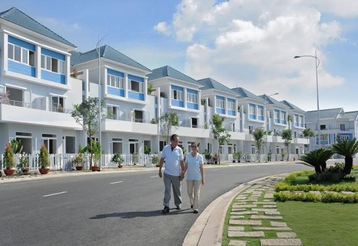 Mở bán Nhà Phố Khang Điền 174m2, TT 1%/tháng, CK hơn 18%, nhận ngay giữ chỗ.