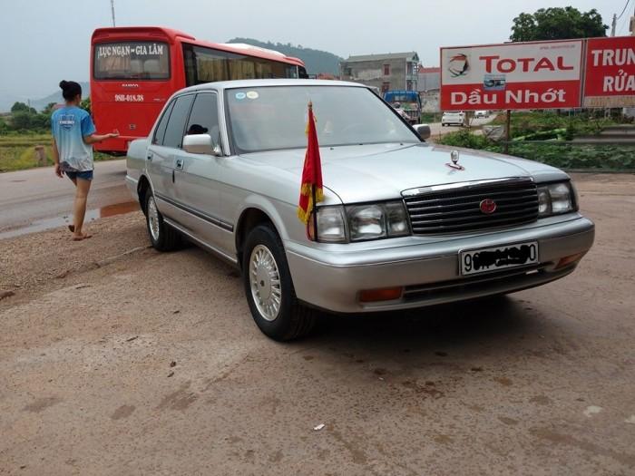 Toyota Crown sản xuất năm 1992