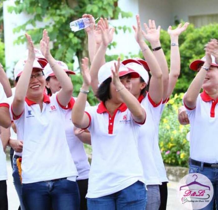 Áo thun đồng phục đẹp, áo phông quảng cáo giá rẻ chất lượng uy tín TPHCM, Bình Dương, Đồng Nai0