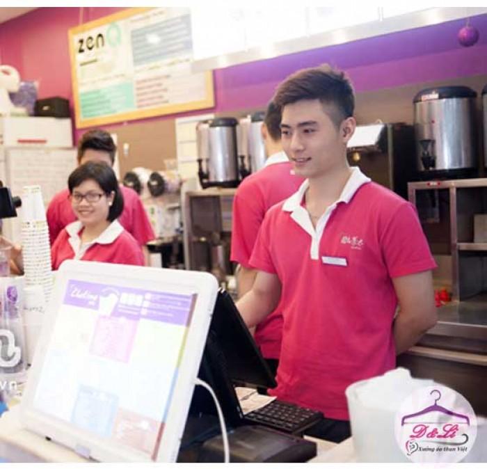 Áo thun đồng phục đẹp, áo phông quảng cáo giá rẻ chất lượng uy tín TPHCM, Bình Dương, Đồng Nai3