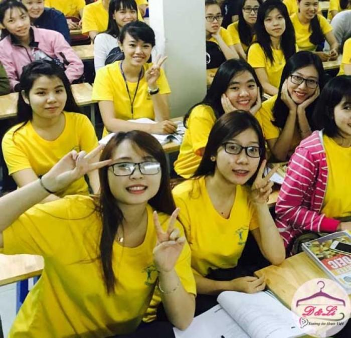 Áo thun đồng phục đẹp, áo phông quảng cáo giá rẻ chất lượng uy tín TPHCM, Bình Dương, Đồng Nai5
