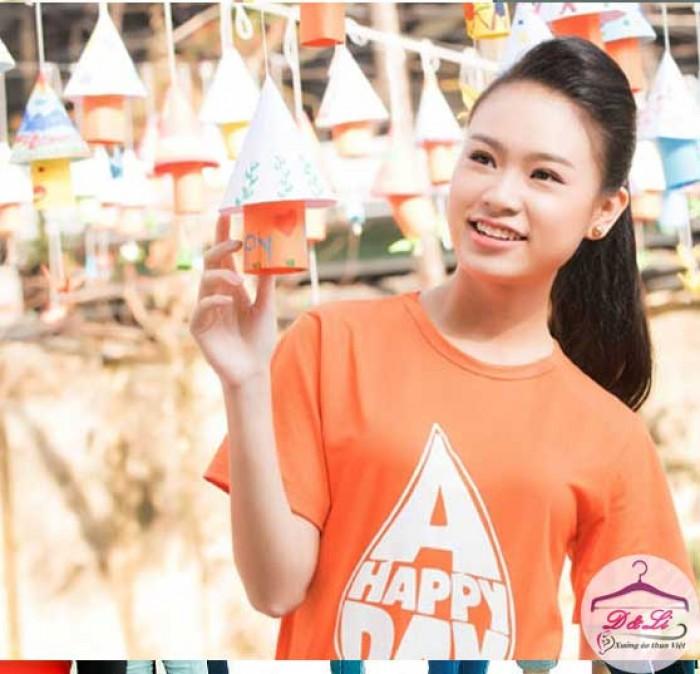 Áo thun đồng phục đẹp, áo phông quảng cáo giá rẻ chất lượng uy tín TPHCM, Bình Dương, Đồng Nai11