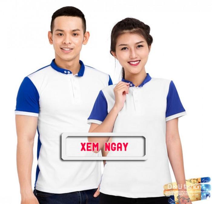 Áo thun đồng phục đẹp, áo phông quảng cáo giá rẻ chất lượng uy tín TPHCM, Bình Dương, Đồng Nai13
