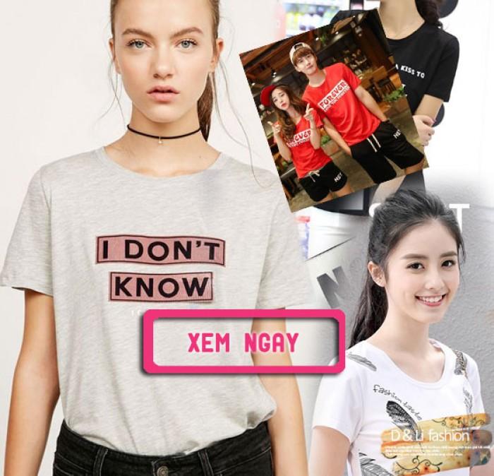 Áo thun đồng phục đẹp, áo phông quảng cáo giá rẻ chất lượng uy tín TPHCM, Bình Dương, Đồng Nai14