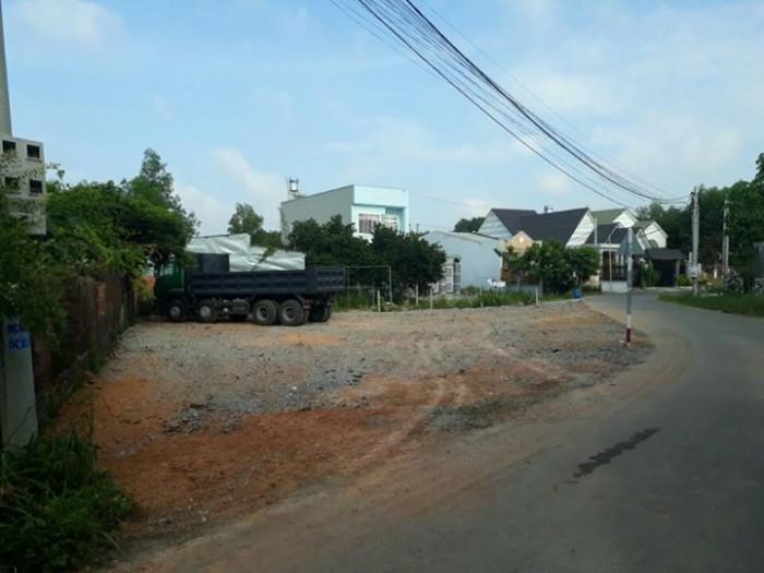 Bán gấp đất mặt tiền DX 094 phường Hiệp An, TP Thủ Dầu Một, Bình Dương