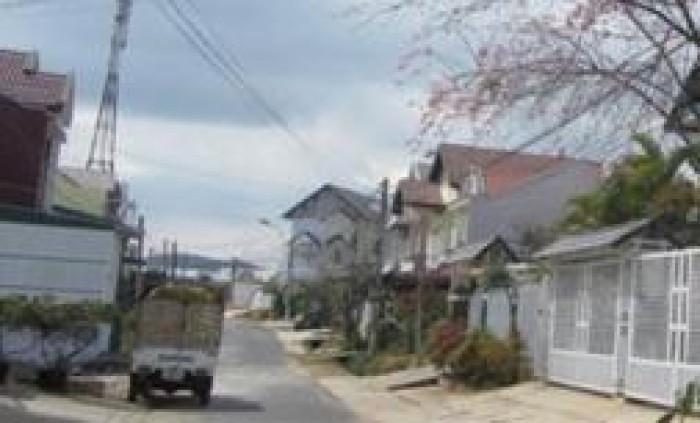 Bán gấp lô đất xây dựng giá rẻ phường 6 Đà Lạt – Bất Động Sản Liên Minh