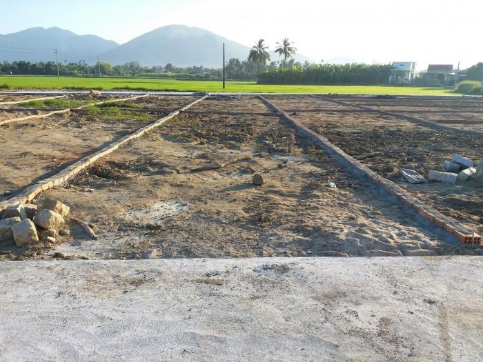 Bán Đất Nền Thổ Cư 100%, Diên An, Diên Khánh