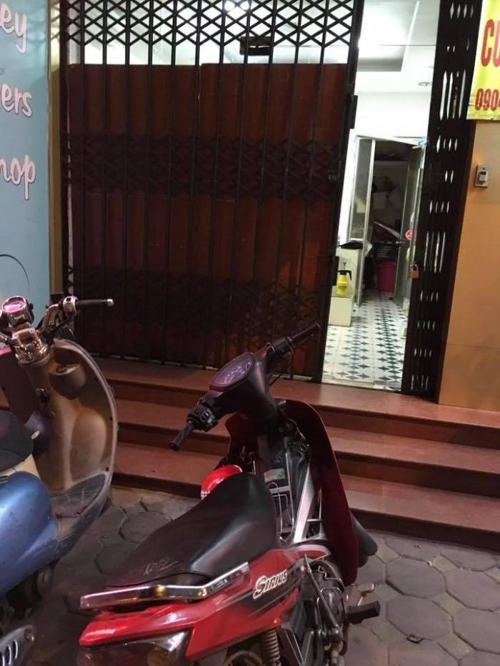 Mặt phố Kim Mã 36m2x 3 tầng, vị trí đẹp, vỉa hè rộng, kinh doanh khủng khiếp