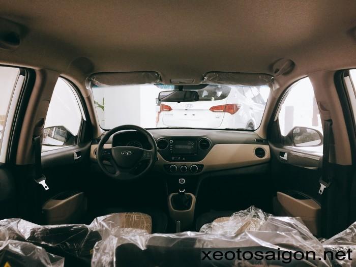 Bán xe Hyundai Grand i10 5