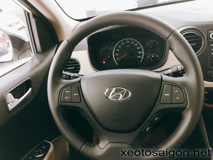Bán xe Hyundai Grand i10 19