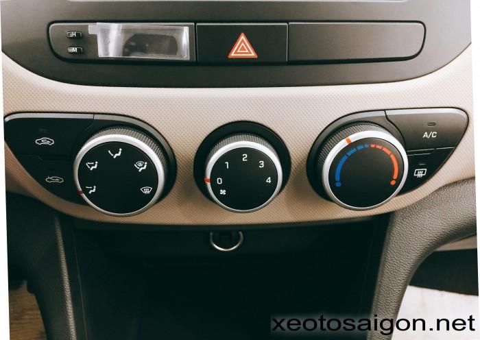 Bán xe Hyundai Grand i10 20