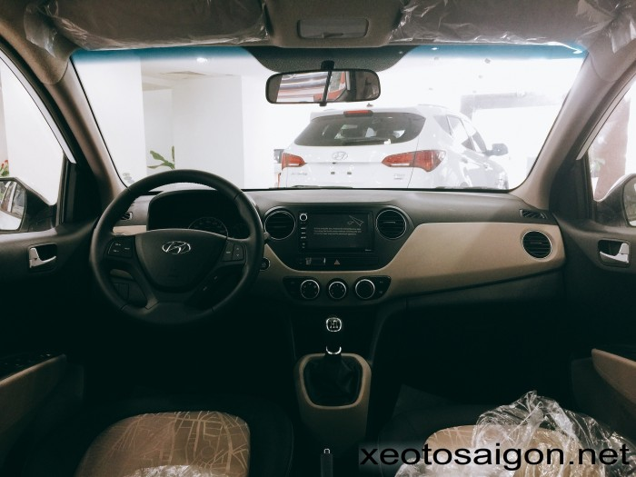 Bán xe Hyundai Grand i10 22