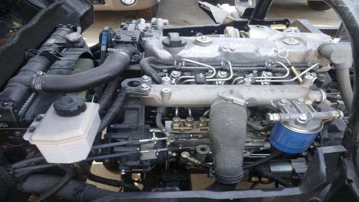 Xe ben Hyundai HD99 Đô Thành - Xe ben Hyundai 6 tấn - Hỗ trợ trả góp lãi suất thấp.