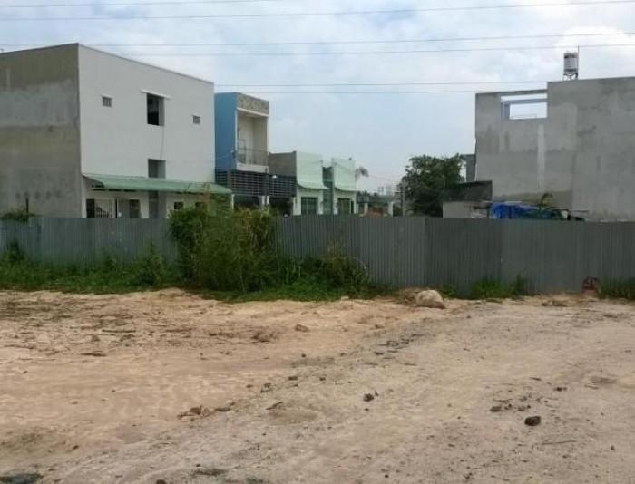 Bán đất mặt tiền đường Quang Trung