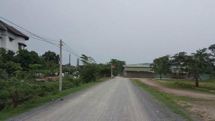 Mở bán 60 lô đất nền tại Xã Vĩnh Lộc A, Bình Chánh. Giá 17.5 Triệu/m², có sổ hồng riêng.