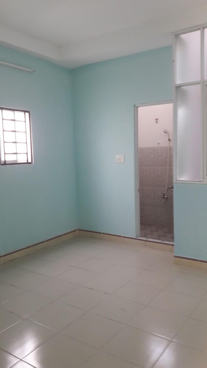 Cho thuê phòng trọ gần chợ Ông Búp 1123/4B Quốc Lộ 1A giáp đường Lê Đình Cẩn