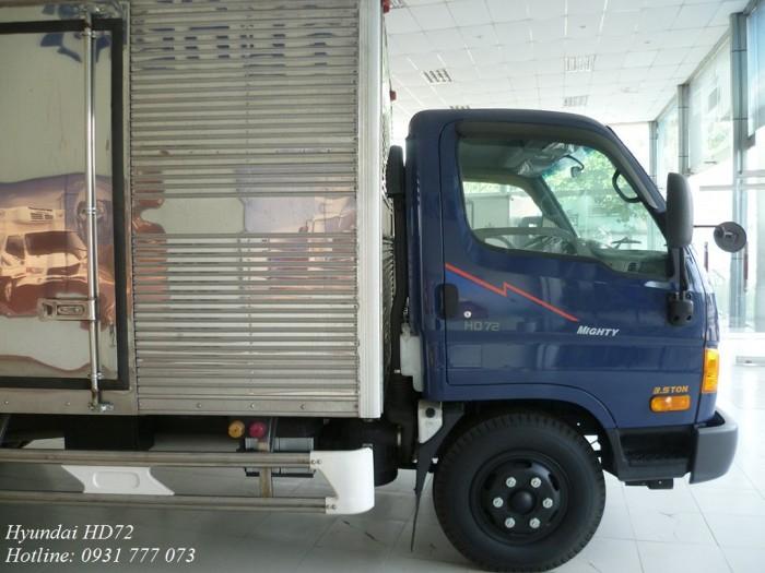Xe tải Hyundai HD72 3,5 Tấn - Hotline: 0931777073 (24/24)