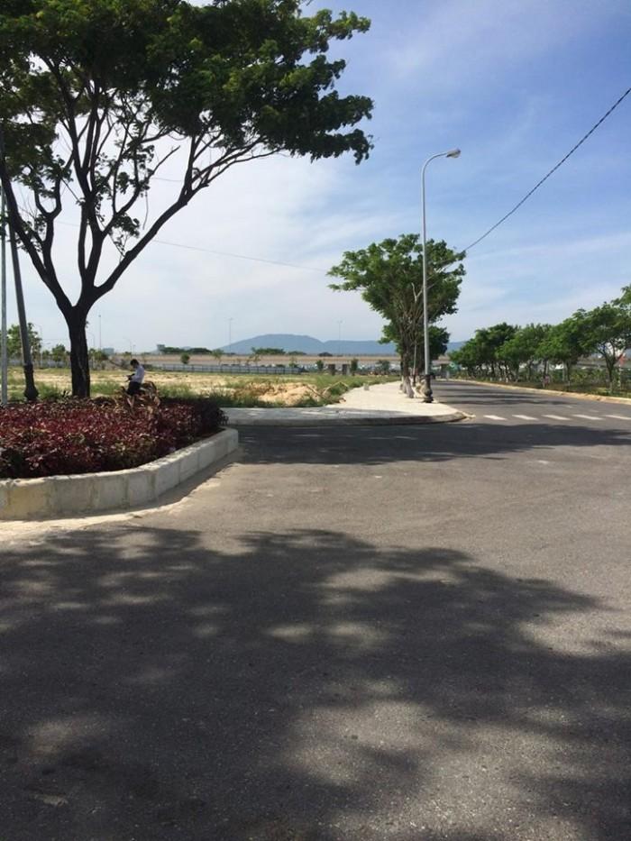 Đất trung tâm hành chính mới quận Hải Châu