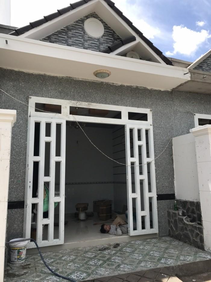Bán 2 Căn Nhà Mới Kdc 923, P.An Bình, Q.Ninh Kiều 4,5X15M Giá 650 Triệu Thổ Cư Hoàn Công.
