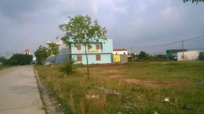Bán đất thổ cư Tam Hiệp, Thanh Trì, chính chủ, nhiều tiềm năng phát triển.