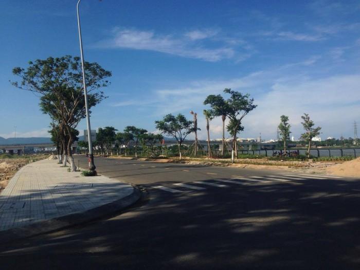 Chuyển nhượng gấp lô đất chính chủ đường Quy Mỹ ven Sông Hàn Quận Hải Châu, Đà Nẵng