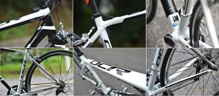 Xe đạp đua Giant OCR 5700 2016 chính hãng giá SỐC