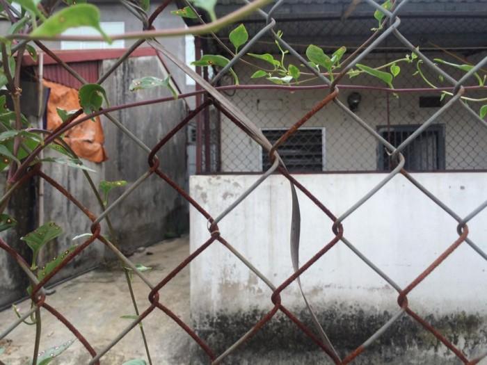 Bán 150m2 đất mặt đường bờ sông khu Bằng B, gần KĐT Linh Đàm giá 5,1 tỷ