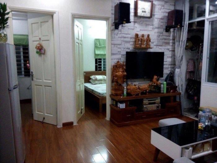 Chủ nhà Cần tiền bán gấp căn 2 ngủ Trần Bình- oto đỗ cửa, chỉ việc xách valy vào ở