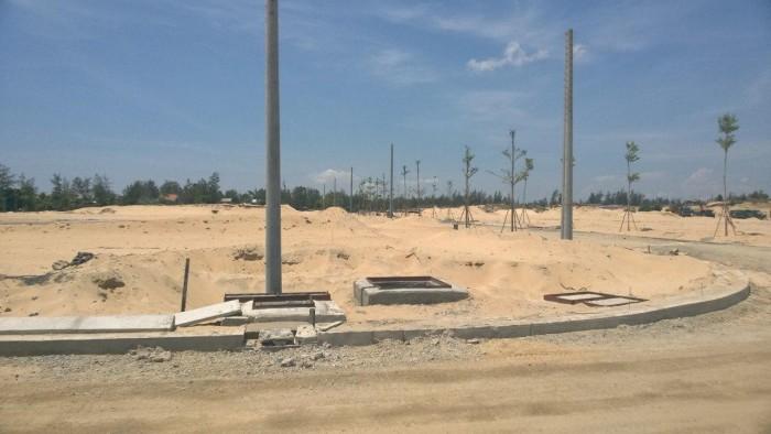 Bán đất xây khách sạn biển Đà Nẵng- Vị trí đẹp nhất mặt tiền Trường Sa - Cách bãi tắm công cộng 80m