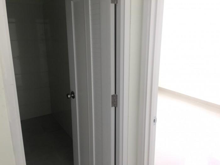 Cho thuê căn hộ topaz city, 70m2, 2PN, nội thất, giá 9tr/tháng