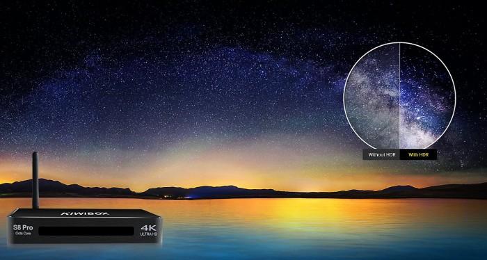 KIWIBOX S8 PRO – Bứt phá mọi giới hạn1