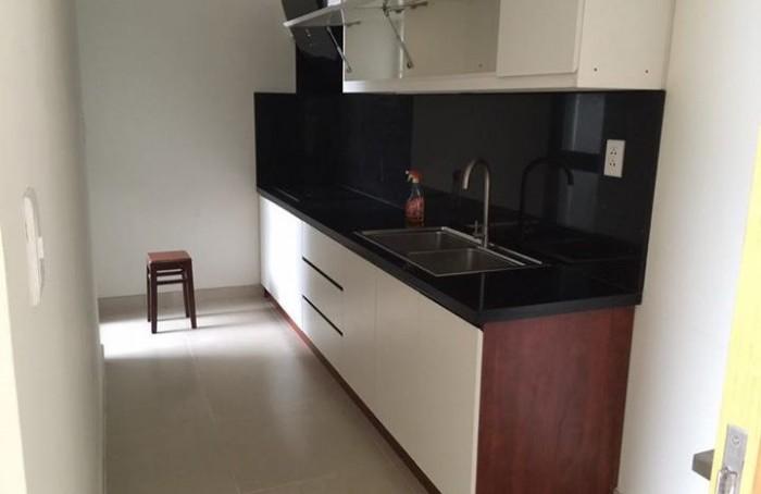 Chính chủ cho thuê gấp căn hộ Masteri, 2PN, dt 65m2, giá tốt, 750 USD/tháng