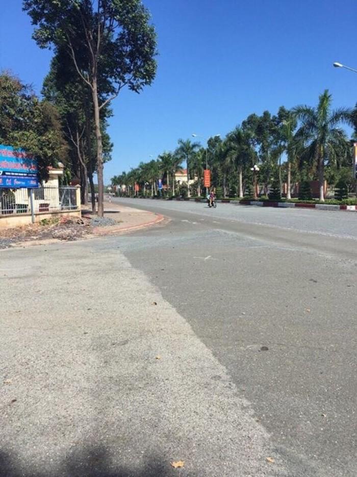 Cần sang 110m2 đất thổ cư 100%, sổ tách riêng, đường Lương Định Của quận 2