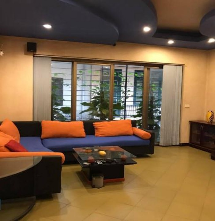 Nhà Đỗ Quang, quận Cầu Giấy, ô tô đỗ cửa, kinh doanh tốt