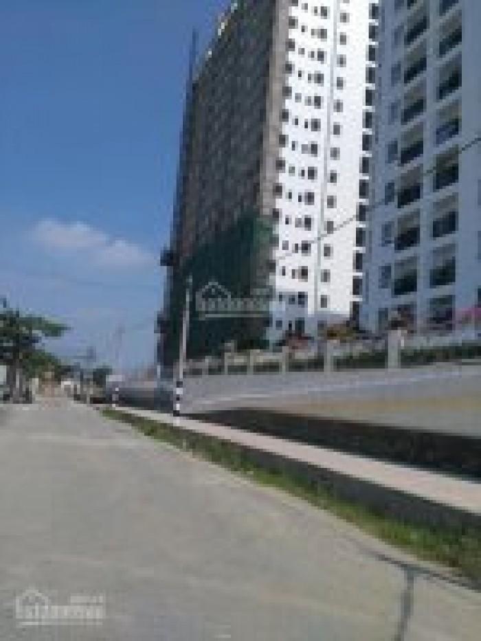 Chính chủ cần bán gấp đất mặt tiền đường 30, Linh Đông, Thủ Đức đối diện chung cư 4S giá 27.5tr/m2