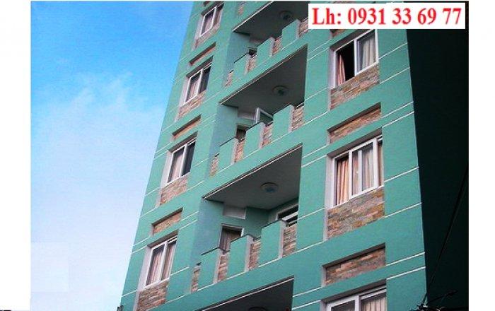 Bán nhà mặt tiền hẻm 150 Nguyễn Trãi, Bến Thành, Q1, ngang rộng 8.1m, giá 27 tỷ